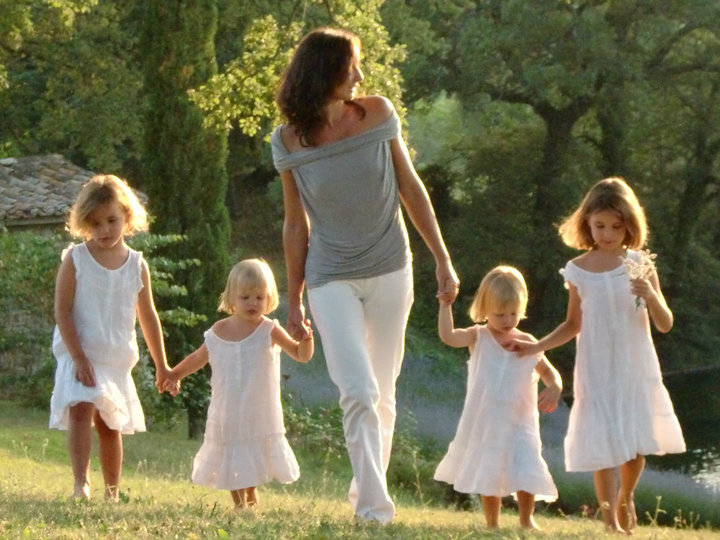 Anna and Au Pairs Recruitment from Italy