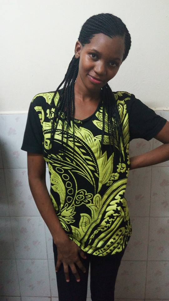 Diana from Tanzania, United Republic OF