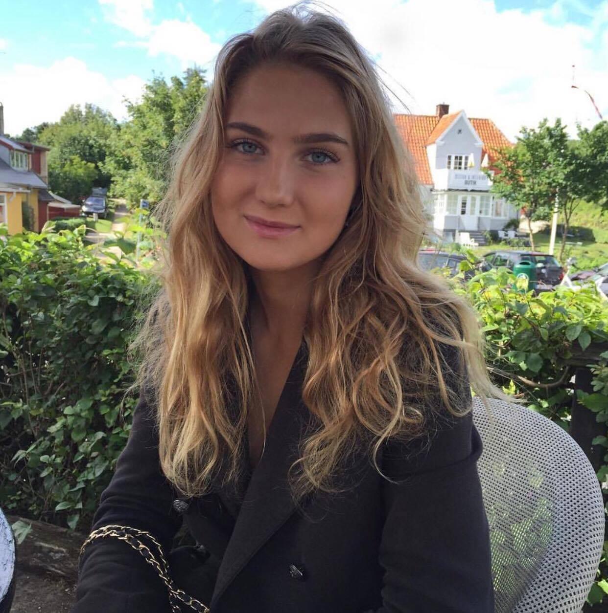 Au Pair Profile Matilde Koefoed Aged 18 Gender Female Nationality Danish Location 2100 Copenhagen Denmark Membership No 728844