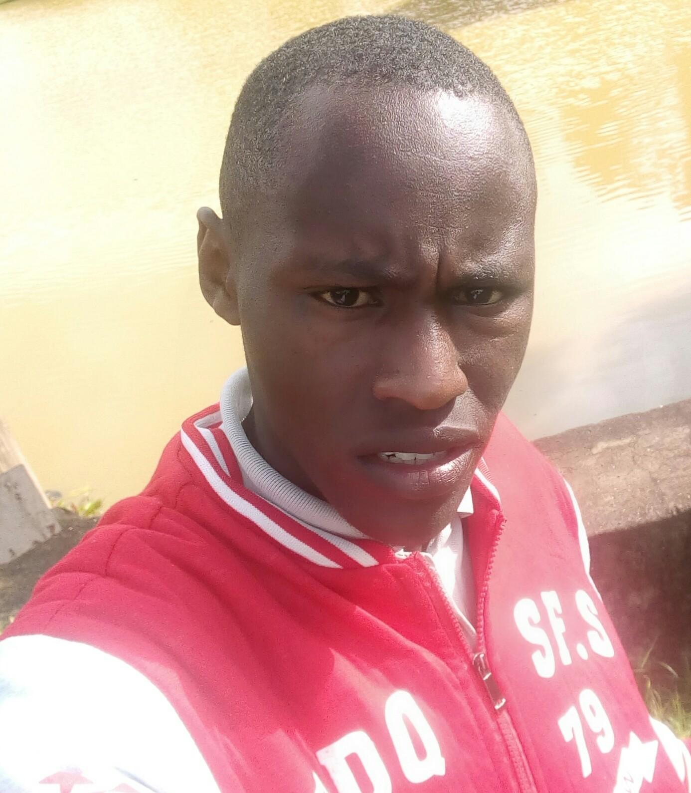 Nannies & au pairs : Josephat is Kenyan, currently in Kenya