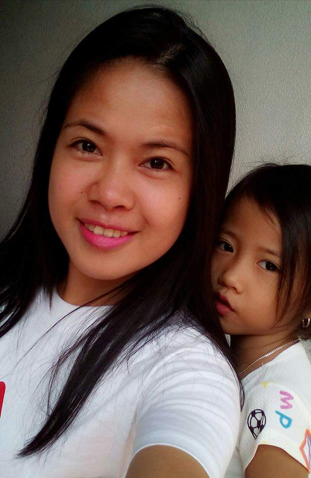 Nannies & au pairs : Carla Angela is Filipino, currently in Philippines