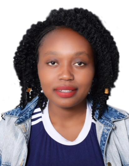 Nannies & au pairs : LINET NJERI is Kenyan, currently in Kenya