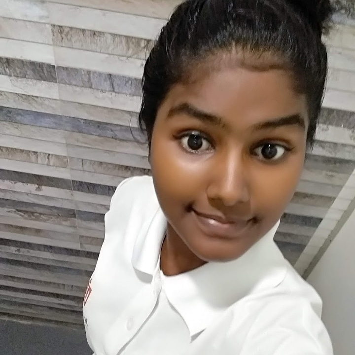 Akanksha from India